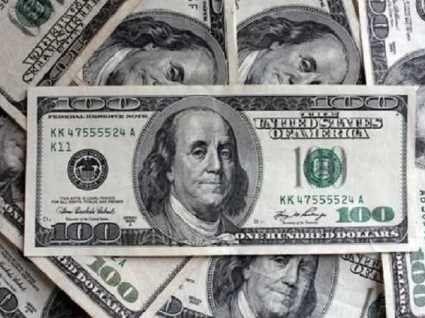 Фальшиві долари в Україні: як не купити підробку в  обміннику