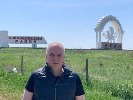 Екс-регіонал Шуфрич похизувався фото з відпочинку в окупованому Криму