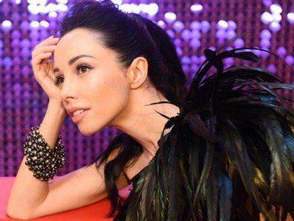 Балерина Катерина Кухар на відпочинку дозволила собі «трохи фривольностей» (фото)
