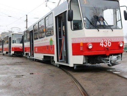 У Запоріжжі серійний маніяк поглумився над водійкою трамваю