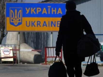 Озвучили масштаби трудової міграції українців: цифра вражає