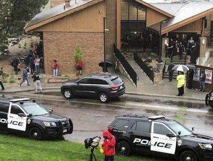 Стрілянина в школі США: сім учнів  — поранено, один  — загинув