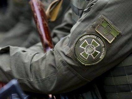 Порошенко звільнив командувача Нацгвардії та призначив нового