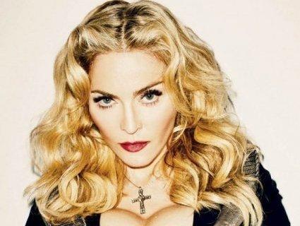Мадонна заступилася за Джексона
