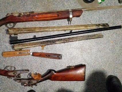 На Одещині народному депутатові прострелили ногу