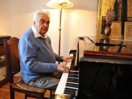 В Росії помер композитор культових пісень