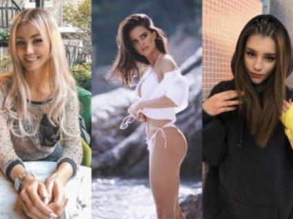 Відразу три українські красуні можуть отримати «Оскар для блогерів» (фото)