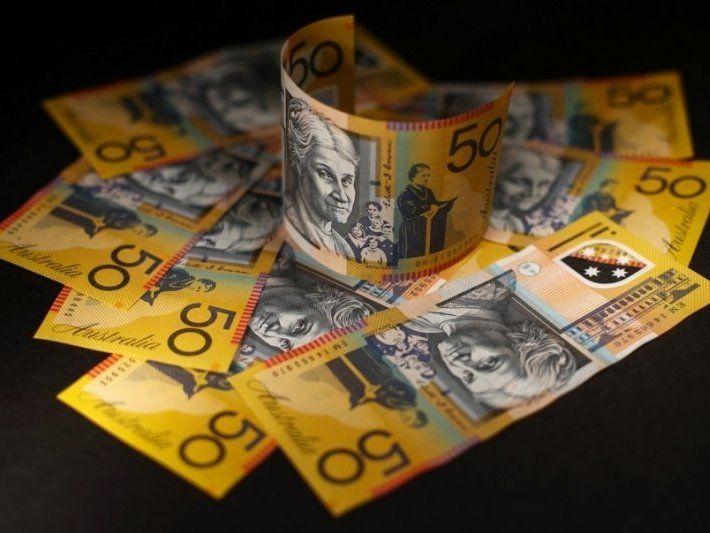 Помилка на $ 1,6 мільярда: банк надрукував гроші з «очепяткою»