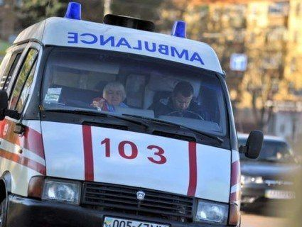 У Києві патрульний одним ударом убив водія (відео)