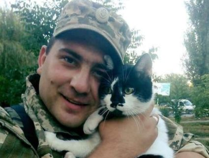 Верталися з ООС додому: один із військових, загиблих у страшній аварії в Києві, – з Рівного (фото, відео)