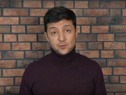 Зеленського викликають до суду через вибори (оновлено)