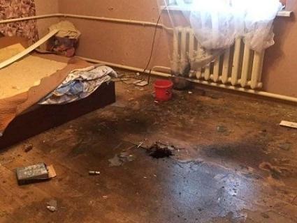 На Рівненщині невідомі кинули бойову гранату у будинок лісничого