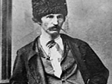Пантелеймон Куліш почав писати «Чорну раду» в Луцьку