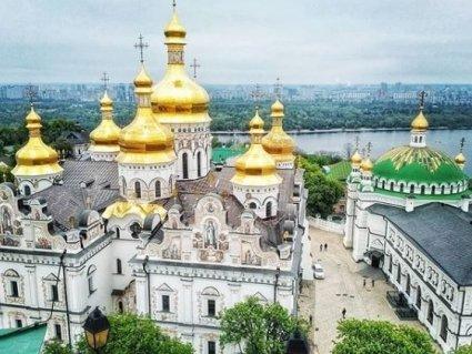 Пейзажі для Instagram: Київ на третьому місці у світовому рейтингу