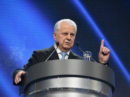 Екс-президент Кравчук пригадав порятунок від куль бандерівців на Волині