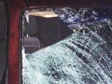 На Волині п'яний водій збив неповнолітнього