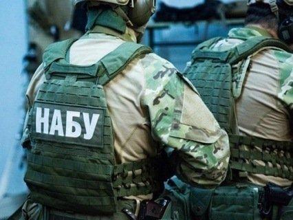 НАБУ проводить обшуки в Нацгвардії  України