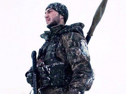 «Тепер ти в Азгарді»: на Донбасі загинув молодий воїн