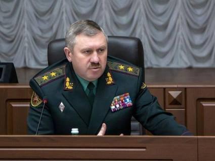 НАБУвці затримали екс-командувача Нацгвардії Аллерова: що відбувається