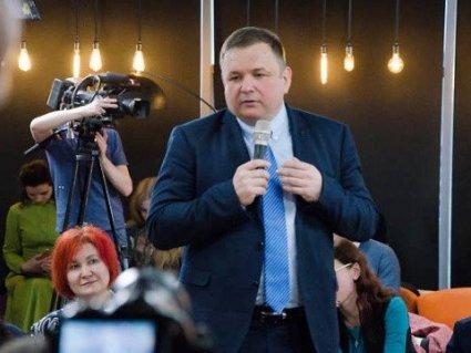 Бунт на кораблі: судді звільнили голову КСУ