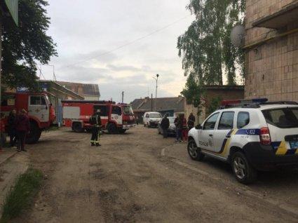 Каструля наробила чималого переполоху в Луцьку (фото)