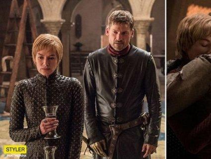 Новий кіноляп «Гри престолів»: Джеймі Ланістеру відростили відрубану руку (фото)