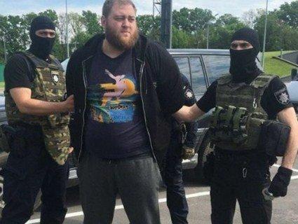 Поблизу Києва затримали чемпіона світу з сумо за вбивство байкера