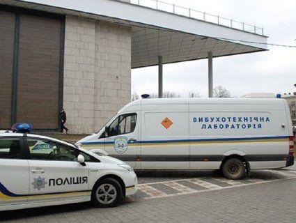 У Львові замінували 13 будинків, 7 лікарень та аеропорт