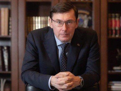 Луценко збирає голоси за відставку Луценка