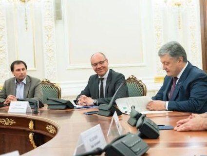 «Мовний закон» опублікували у «Голосі України»