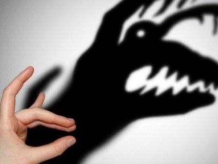 Великі очі страху: топ-10 найдивніших фобій