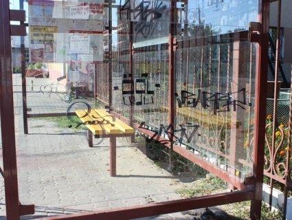 83 зупинки в Луцьку потрапляють під знесення: повний список