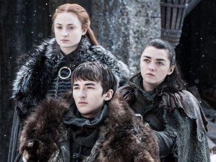 Армія шанувальників «Гри престолів» вимагає перезняти 8-й сезон