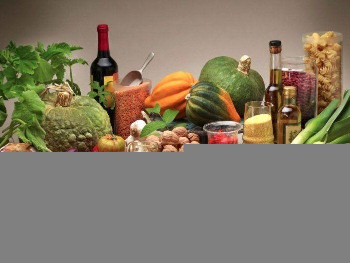 Які продукти провокують рак