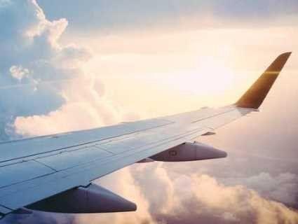 Матюкалася і била ногами: п'яна українка влаштувала дебош в літаку (відео 18+)