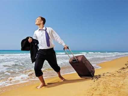 В Україні тривалість оплачуваної відпустки може бути збільшеною