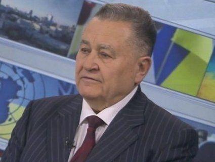 Мінський процес: Євген Марчук залишає «миротворчу групу»