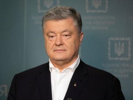 Президент Порошенко записав звернення до українців (відео)