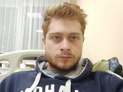 В Ковелі досі не знайшли зникло 22-річного юнака: рідні благають повідомити будь-яку інформацію (відео)