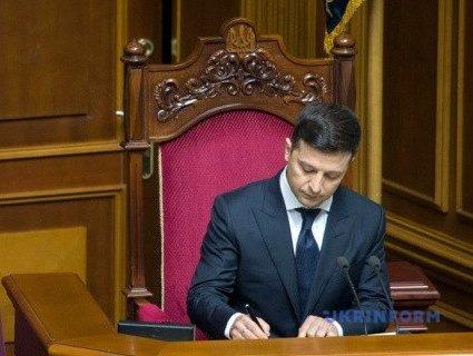 Як реагують нардепи на заяву Зеленського розпустити парламент