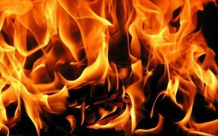 На Волині гасили 12 пожеж