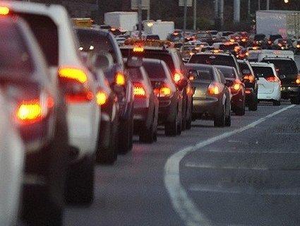 «Операція равлик»: у Франції заблоковані автомагістралі