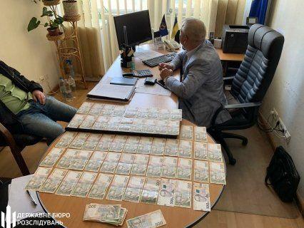 20 мільйонів гривень застави: арештовані чиновники служби зайнятості
