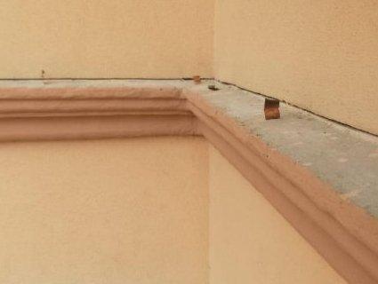 На Львівщині злодій «здер» із церкви 25 метрів покриття