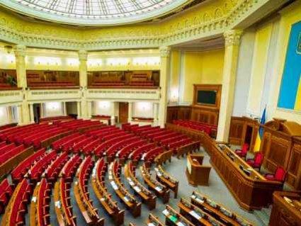 Достроковим виборам бути: Зеленський провів консультації з парламентарями