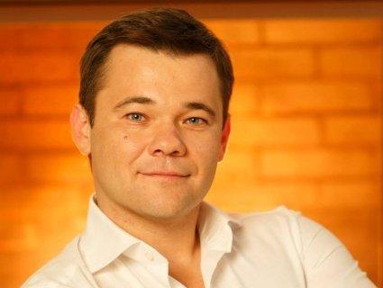 Зеленський призначив главою АП юриста Коломойського