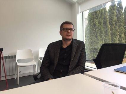 Із шоубізу в силовики: Зеленський поставив замом глави СБУ колегу по «Кварталу»