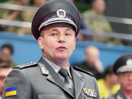Держохорона «обезголовлена»: Гелетей подав у відставку