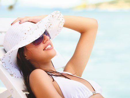 Як правильно захистити очі від сонця: корисні поради
