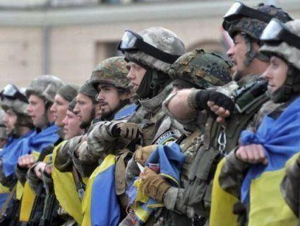 «Мір, дружба, жвачка?»: військових опитують про ставлення до переговорів з «Л/ДНР»